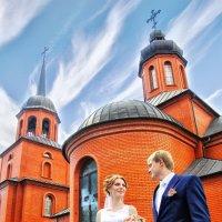 Свадьба :: Эдуард Аверьянов
