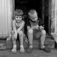 Братья и сёстры. :: A. SMIRNOV