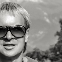 Автопортрет............. :: Александр Селезнев