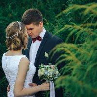 Свадьба в Уржуме :: Sergey Serov