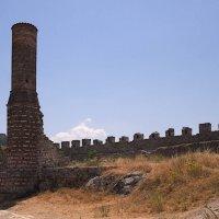 Балканские древности 10 :: Николай Рогаткин