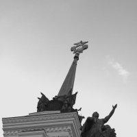Пою славу Великой Стране :: Татьяна Туркина