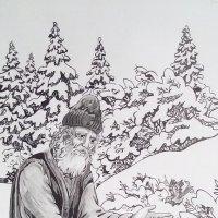 Взаимное тепло :: Вячеслав