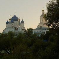 Монастырь Рождества Богородицы :: Сергей Владимирович Егоров