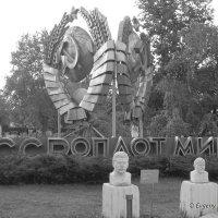 *** :: Евгений Ермолаев