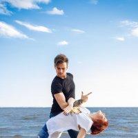 танцы :: Александра Реброва