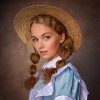 Flower-girl :: Денис Дрожжин