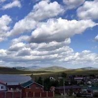 На Южном Урале. :: Елена