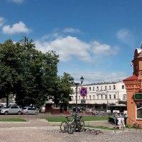 В Сергиевом-Посаде. :: Елена