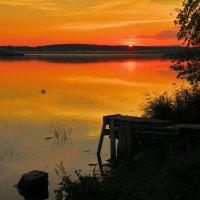 Краски заката :: Kogint Анатолий
