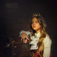 Пираты (владычица морская)!)) :: Ольга Егорова