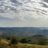 Собер-Баш Панорама 180° с южной стороны. :: Александр Светлый