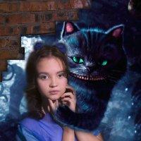 Алиса :: Эльвира Зотева