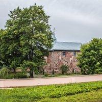 Самый старый храм Гродно - Каложа....... :: N. S.
