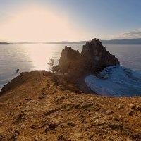 Закат над Малым Морем :: Анатолий Иргл