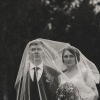 Артём и Таня :: Илья Шмаенков