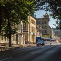 В городе Н :: Микто (Mikto) Михаил Носков
