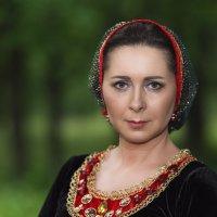 ... :: Ирина Симухова