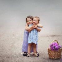 Сестренки :: Екатерина Overon