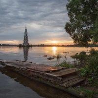 снова Калязинское утро :: Эльмира Суворова