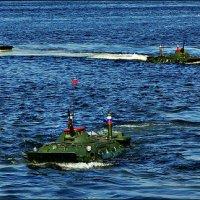 Морской десант :: Кай-8 (Ярослав) Забелин