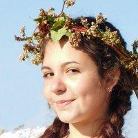 Александра :: Арина Саенко