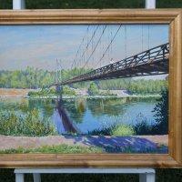 выставка картин :: Горкун Ольга Николаевна