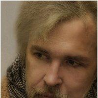 Отчего так... :: Андрей Козлов
