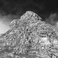 Черно-белые горы :: Gennadiy Karasev