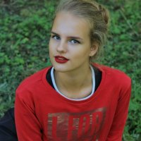 Маша :: Natka Корнева
