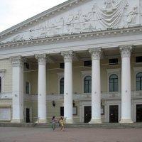Оперный театр :: Андрей Л.