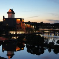 Замок Германа :: Елена Павлова (Смолова)