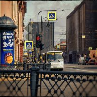 My My magic Petersburg_02688 :: Станислав Лебединский