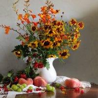 Август щедрый, август яркий... :: SaGa