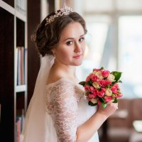 Невеста :: Юленька Shutova