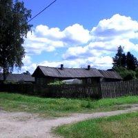Окраина :: Svetlana Lyaxovich