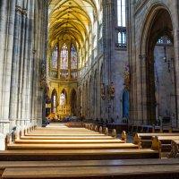Католики,вид изнутри) :: Rassol Risk