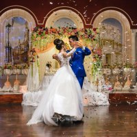 Свадебный вальс :: Андрей Липов