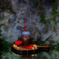 Люблю я помидоры,,,и пусть они меня полюбят,,,( но и кофей и сырЪ,,,) :: Дон Пионеро Карбонариевский