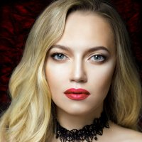 Оксана :: Наталия Дедович