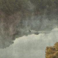 Утро на Дону Июнь 2015 :: Юрий Клишин