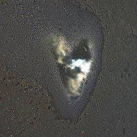 Добрая лужица твоего сердца.. :: Vladimir Semenchukov