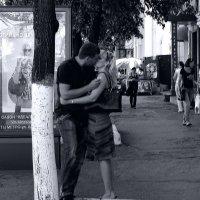 Мир  для  двоих... :: Валерия  Полещикова