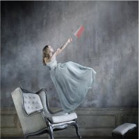 Алиса в стране чудес :: Виктория Иванова