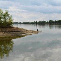 Рыбак :: Вера Андреева