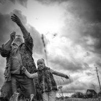 дедуля помогай... :: Александр Беляков