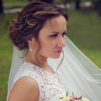 Таня :: Марина Ильюшенко