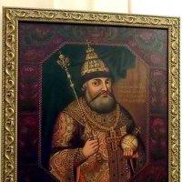 Михаил Фёдорович Романов (1596-1645) :: Елена