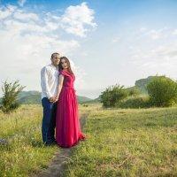 Рома и Кристина :: Евгений Khripp