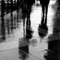 Просто дождь :: Татьяна [Sumtime]